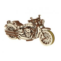 MOTO - CRUISER V-TWIN