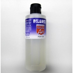 Diluant PRINCE AUGUST pour aérographe 200 ml