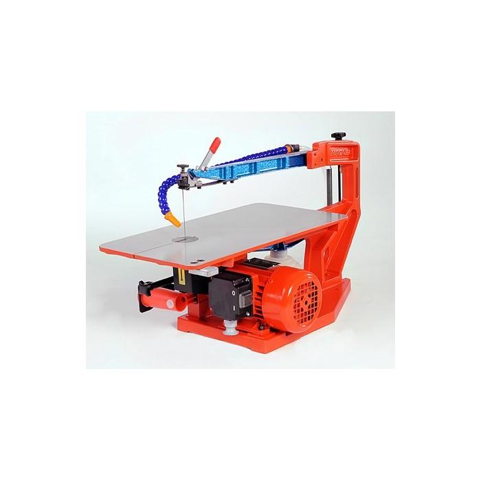 Machine Multicut 2SE avec variateur électronique