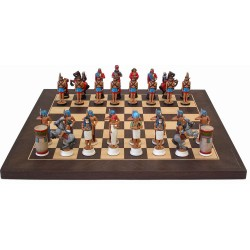 JEUX D'ECHECS - SUPER PACK EGYPTIENS - 54 mm