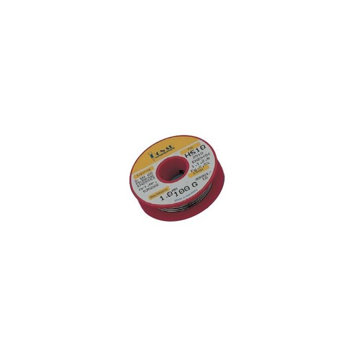 Soudure 25g (5 m) électronique diamètre 1mm