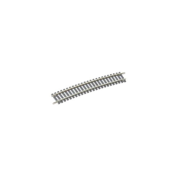 Special courbe (pour utilisation avec les aiguillages Y ST-247 860mm (331Ú2in) rayon