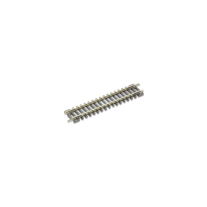 Rail droit standard, 87mm (37/16in)