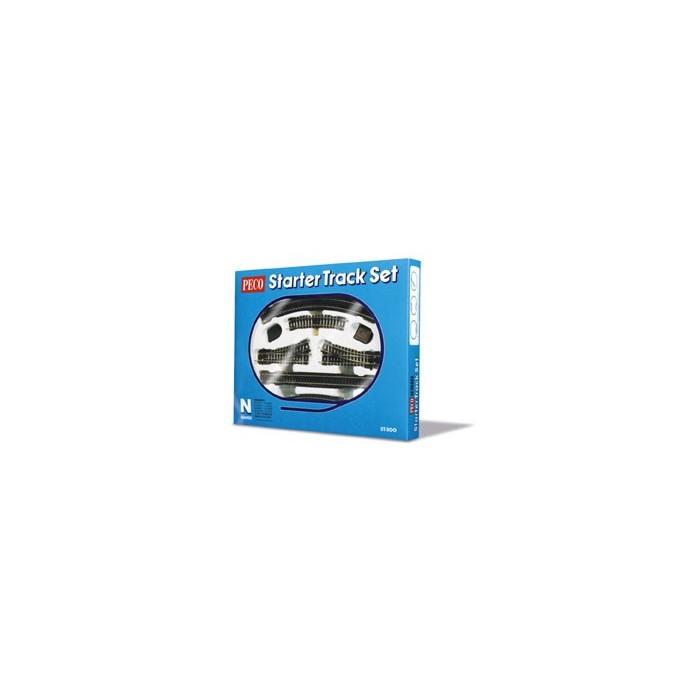 Starter RAIL Set, boite complete.