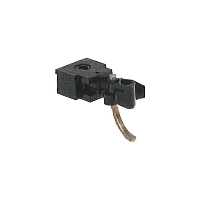 N-scale Universal Metal Coupler