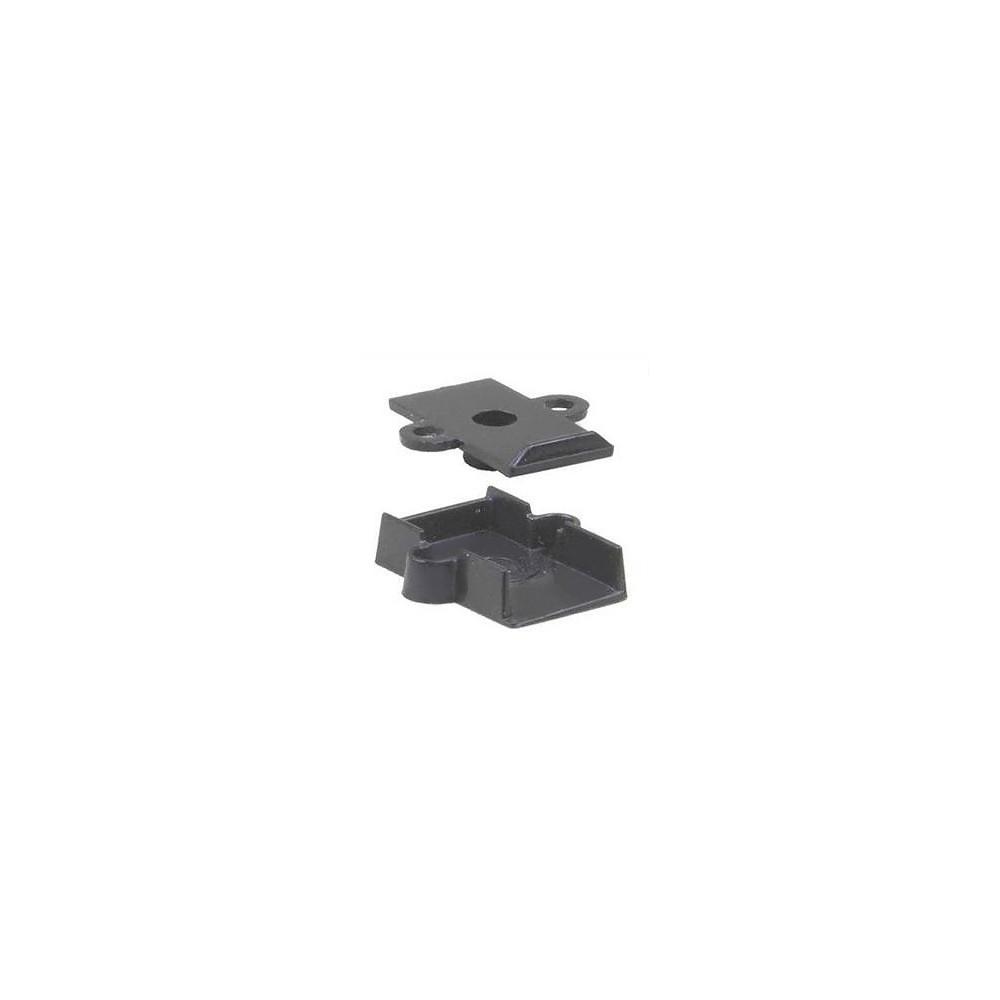 Sachet de 10 paires de boitiers plastique pour KADEE 3, 5, 58, 118 & 40