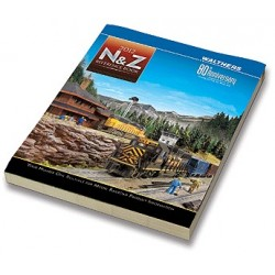 Catalogue Walthers 2013 N & Z