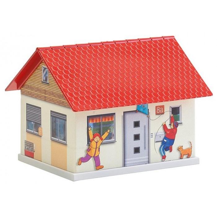 """Kit décor """"Maison individuelle"""" à assembler pour enfants"""