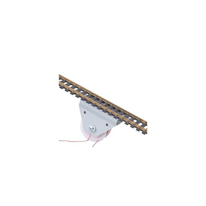 Dételeur électromagnétique alim.16V 3A