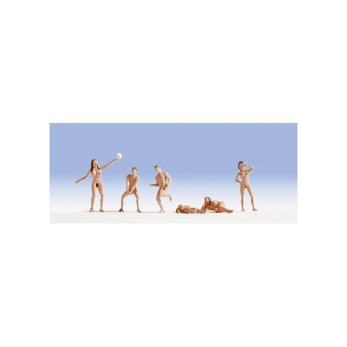 H0 / Nudistes