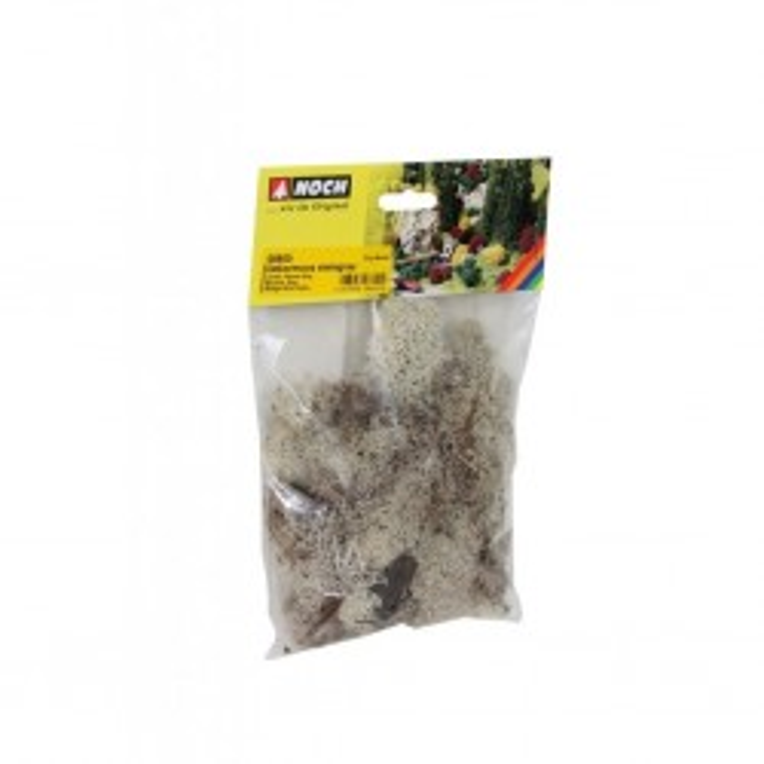 Lichens, gris 35 g