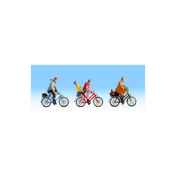 N / Cyclistes