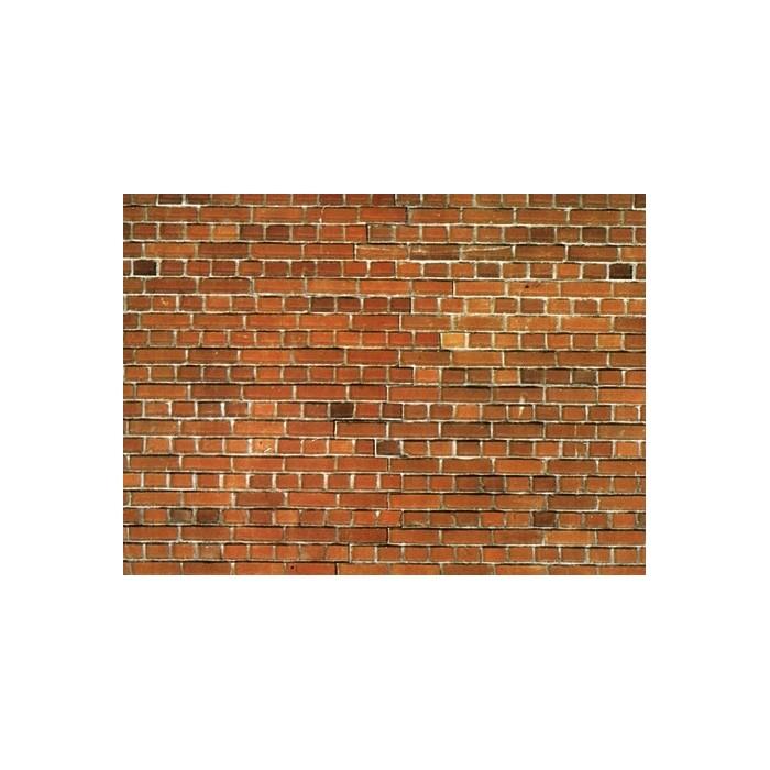 H0,TT / Mur en Briques