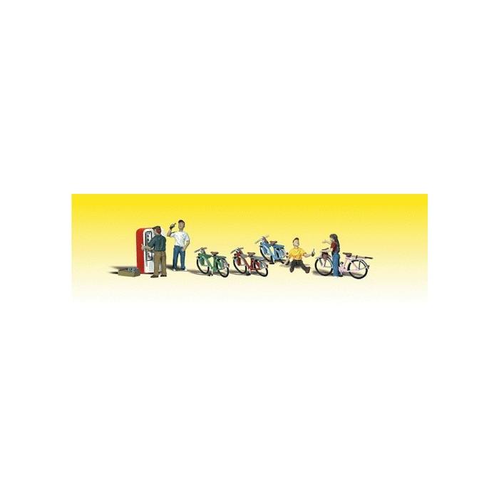 Sortie a vélo