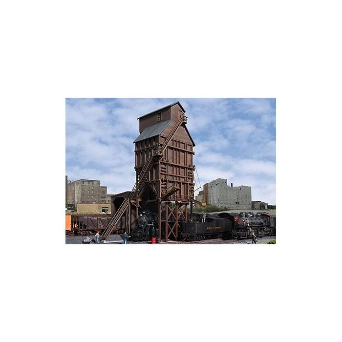 Tour à charbon (délai 3 semaines si pas en stock)
