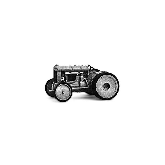 Fordson Tracteur Industriel