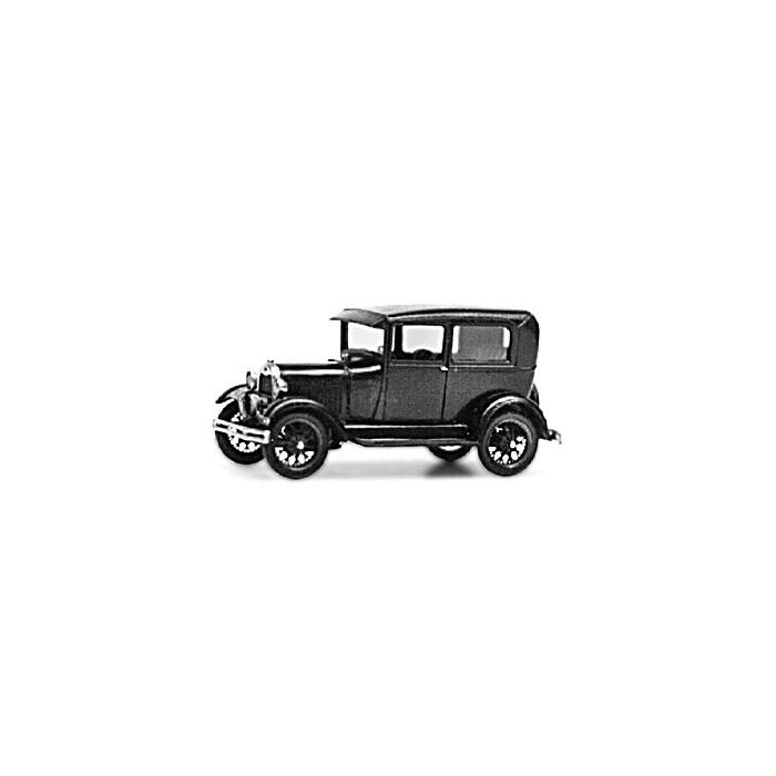 Ford A Sedan