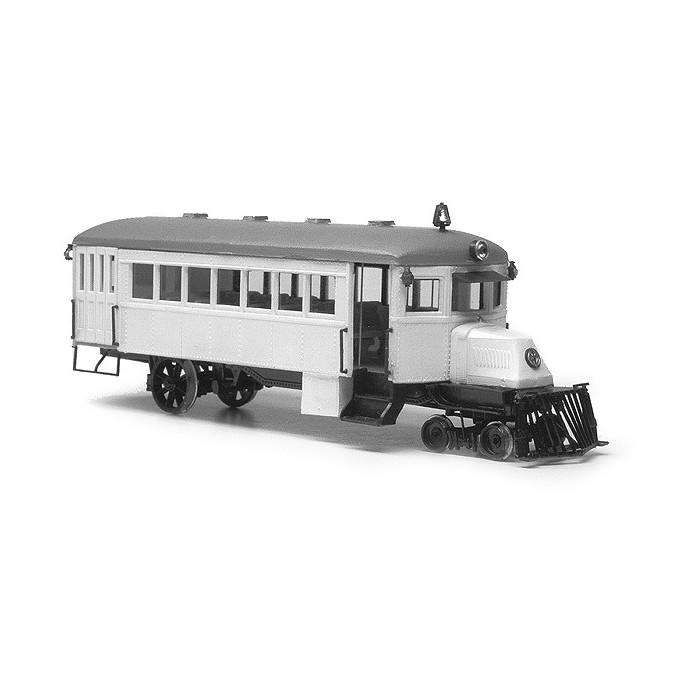 Kit HO Mack Railcar 1922