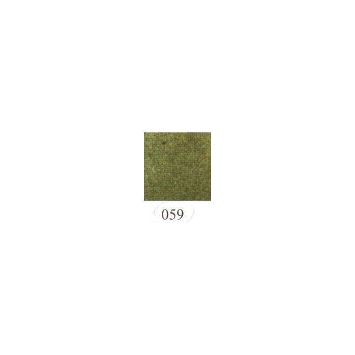 Flocage R vert herbe foncé