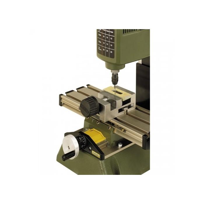 PM 40 - Etau machine de précision pour MF 70 et KT 70