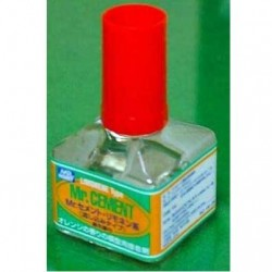 GUNZE MC130 COLLE CITRON 40ml