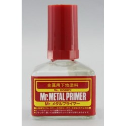 GUNZE MP242 Mr METAL PRIMER