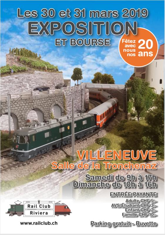 Affiche Villeneuve 2019