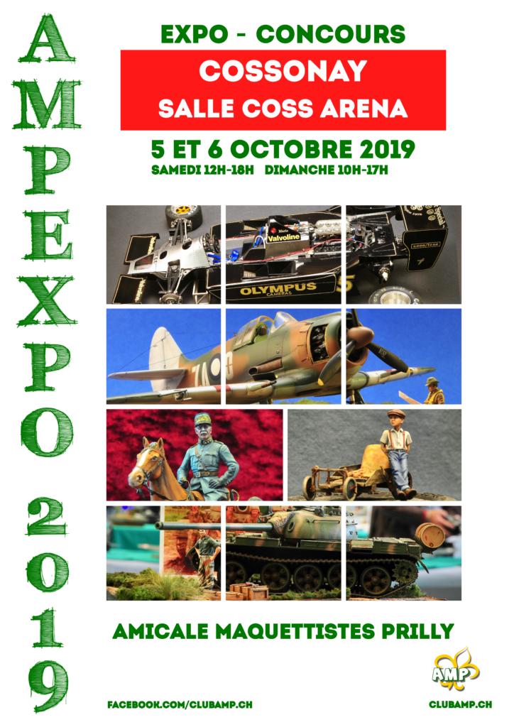 Expo COSSONAY